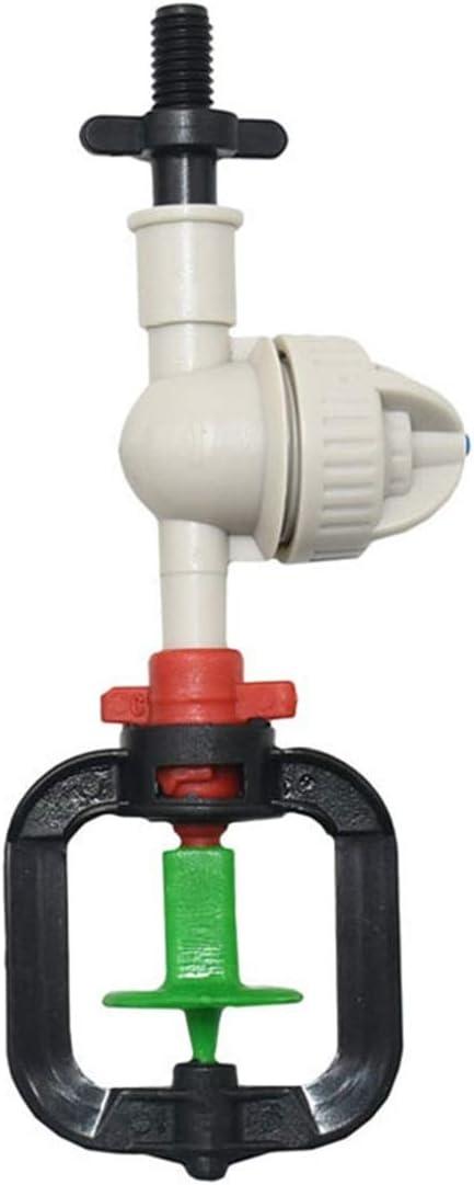 Plant Sprinkler Hose Kit 10Pcs Anti-drip Wholesale Ranking TOP8 Suspended 360-degree Sp