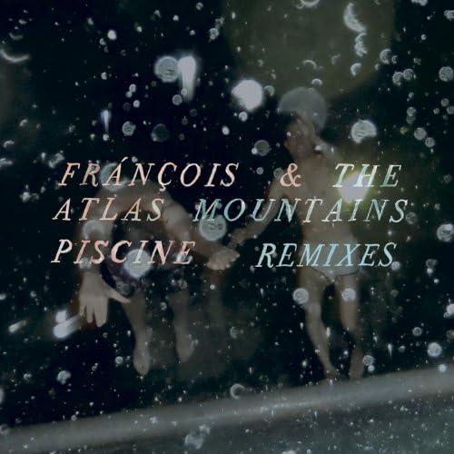 Frànçois and the Atlas Mountains