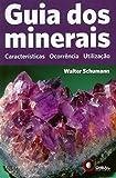 Guia dos minerais: Características, Ocorrência, Utilização