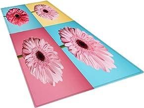 F Fityle Area Rug Pad for Hardwood & Hard Floors, Floor Rugs Runners Non Slip Carpet Decoration for Living Room Kitchen En...