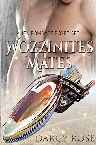 Wozzinites Mates: Alien Romance Boxed Set (Sci-Fi Alpha Alien BBW Abduction Invasion Short Stories Collection)