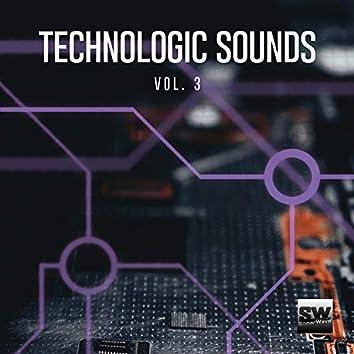 Technologic Sounds, Vol. 3