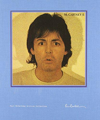 Mccartney II (2011 Remastered) (Ltd Super Dlx Edt)