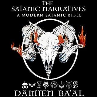 The Satanic Narratives cover art