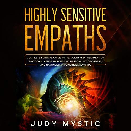 Highly Sensitive Empaths Titelbild