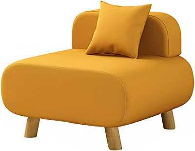 SYXISMO Puf, Sofá para Dormitorio Individual Sofá para sofá ...