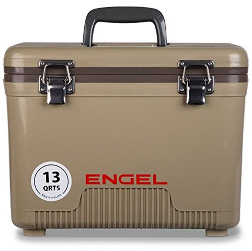 ENGEL Cooler/Dry Box 13 Qt