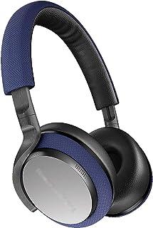 Pkfinrd Gaming hörlurar trådlösa bluetooth-hörlurar brusreducerande headset hifi stereo 25H speltid inbyggd mikrofon och t...