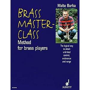 Brass Master-Class: Method for brass players