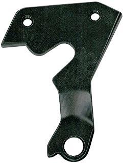 Plata XLC Schaltauge Do-a85 Material de Bicicleta Unisex Adulto 10x3x5cm