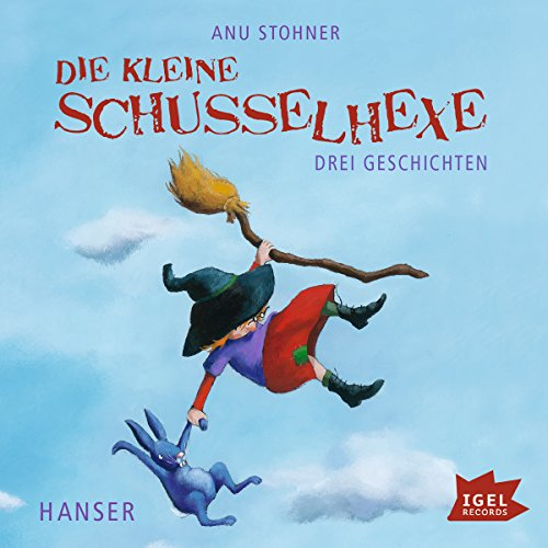 Die kleine Schusselhexe     Drei Geschichten              By:                                                                                                                                 Anu Stohner                               Narrated by:                                                                                                                                 Friedhelm Ptok                      Length: 44 mins     Not rated yet     Overall 0.0