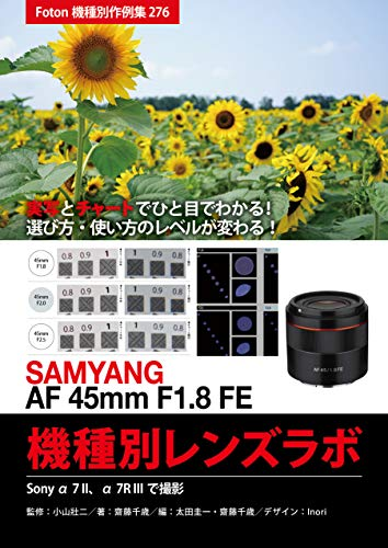 SAMYANG AF 45mm F18 FE Lens Lab: Foton Photo collection samples 276...