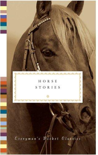 Horse Stories (Everyman's Library POCKET CLASSICS)