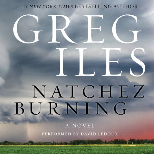 Natchez Burning cover art