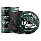 Fully Loaded Chew - 5 Pack Wintergreen Pouches - Tobacco and Nicotine Free Flavored Chew