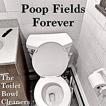 Poop Fields Forever