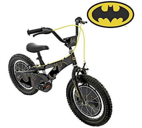 Batman 40,6cm Kinder Bike