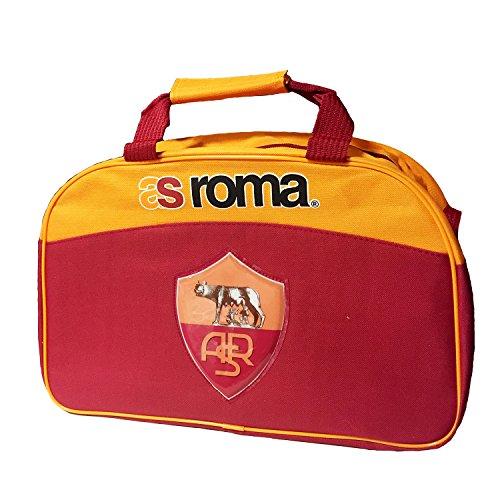 Borsone ROMA Calcio As Roma Viaggio Tempo Libero