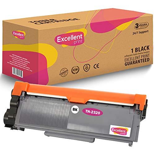 Excellent Print TN-2320 Compatibili Cartuccia Del Toner per Brother HL-L2365DW HL-L2360DW HL-L2380DW MFC-L2720DW