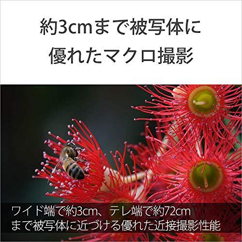SONY(ソニー)『Cyber-shot(サイバーショット)RX10IVDSC-RX10M4』
