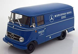 1/18 Mercedes Benz L319 Van DIECAST MODEL CAR