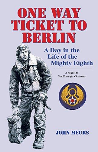 One Way Ticket to Berlin (English Edition) eBook: Meurs, John: Amazon.es: Tienda Kindle