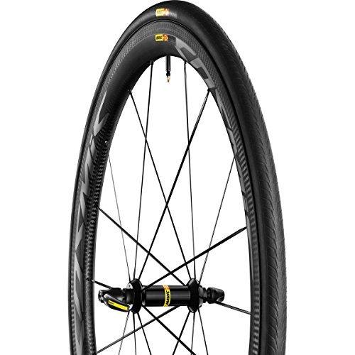 Mavic Cosmic Pro Carbon SL Clincher Front Wheel 25 by Mavic