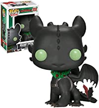 Figura Pop! How To Train Your Dragon Toothless
