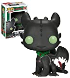 Figura Pop! How To Train Your Dragon Toothless...