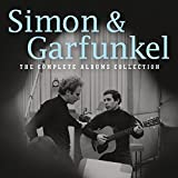 The Complete Albums Collection von Simon & Garfunkel