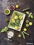 Gourmet 2020 - Fotokalender - Rafael Pranschke - 48x64cm - Posterkalender mit Lebensmitteln