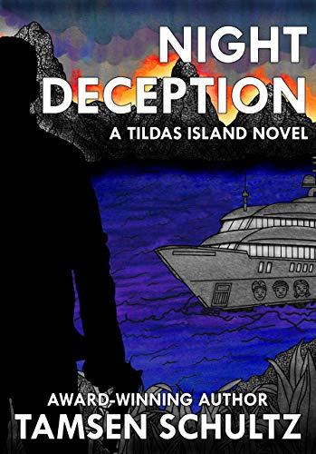 Night Deception by Tamsen Schultz ebook deal