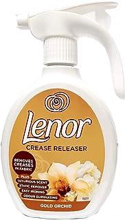 Lenor Geurspray voor kleding, 500 ml, gouden geur en vanille