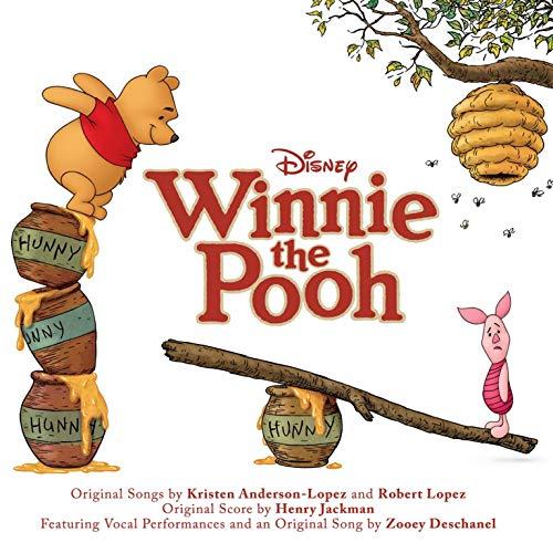 Winnie the Pooh Ost