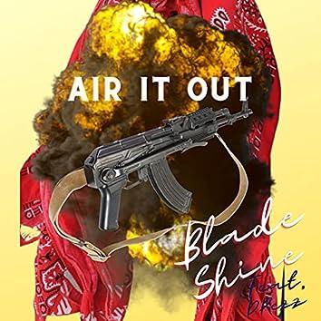 Air It Out (feat. DRezz)