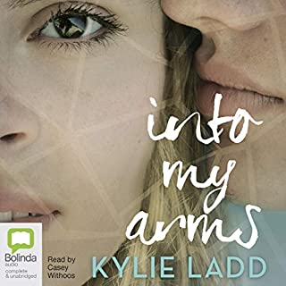 Into My Arms cover art