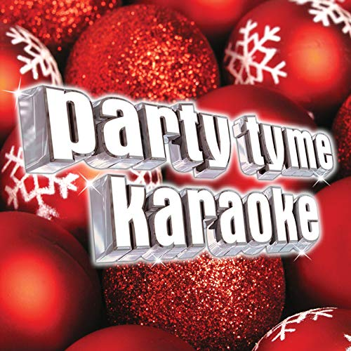 White Christmas (Made Popular By Bing Crosby) [Karaoke Version]