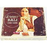 Scrabble Bali Card Game