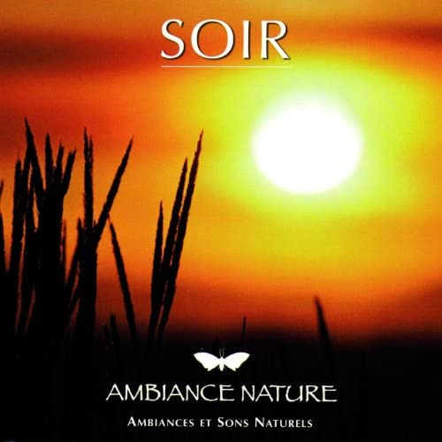 Ambiance Nature & In The Air