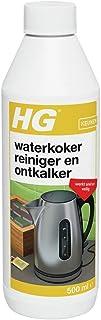 HG reiniger & ontkalker voor waterkokers