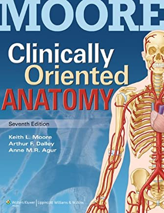 Clinically Oriented Anatomy with Access Code