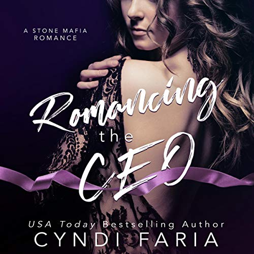 Romancing the CEO audiobook cover art