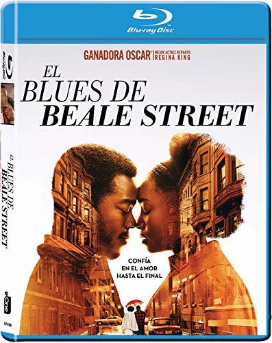El Blues De Beale Street Blu-Ray [Blu-ray]