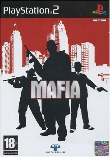 Mafia [FR Import]