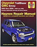 Haynes Publications, Inc. 24072 Repair Manual