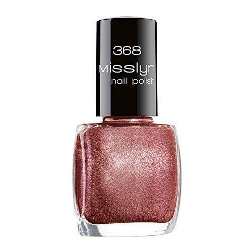 Misslyn Nail Polish Nr.368 gorgeous, 10 ml