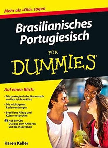 Brasilianisches Portugiesisch für Dummies