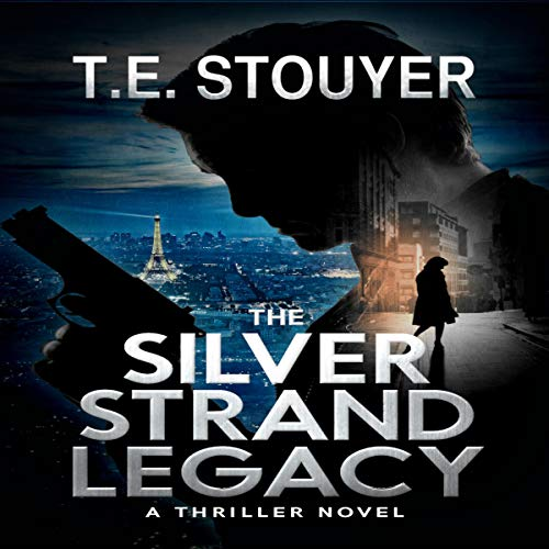 The Silver Strand Legacy cover art
