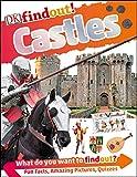 DK Findout! Castles