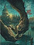 SHI - tome 4 - SHI 4 - Victoria
